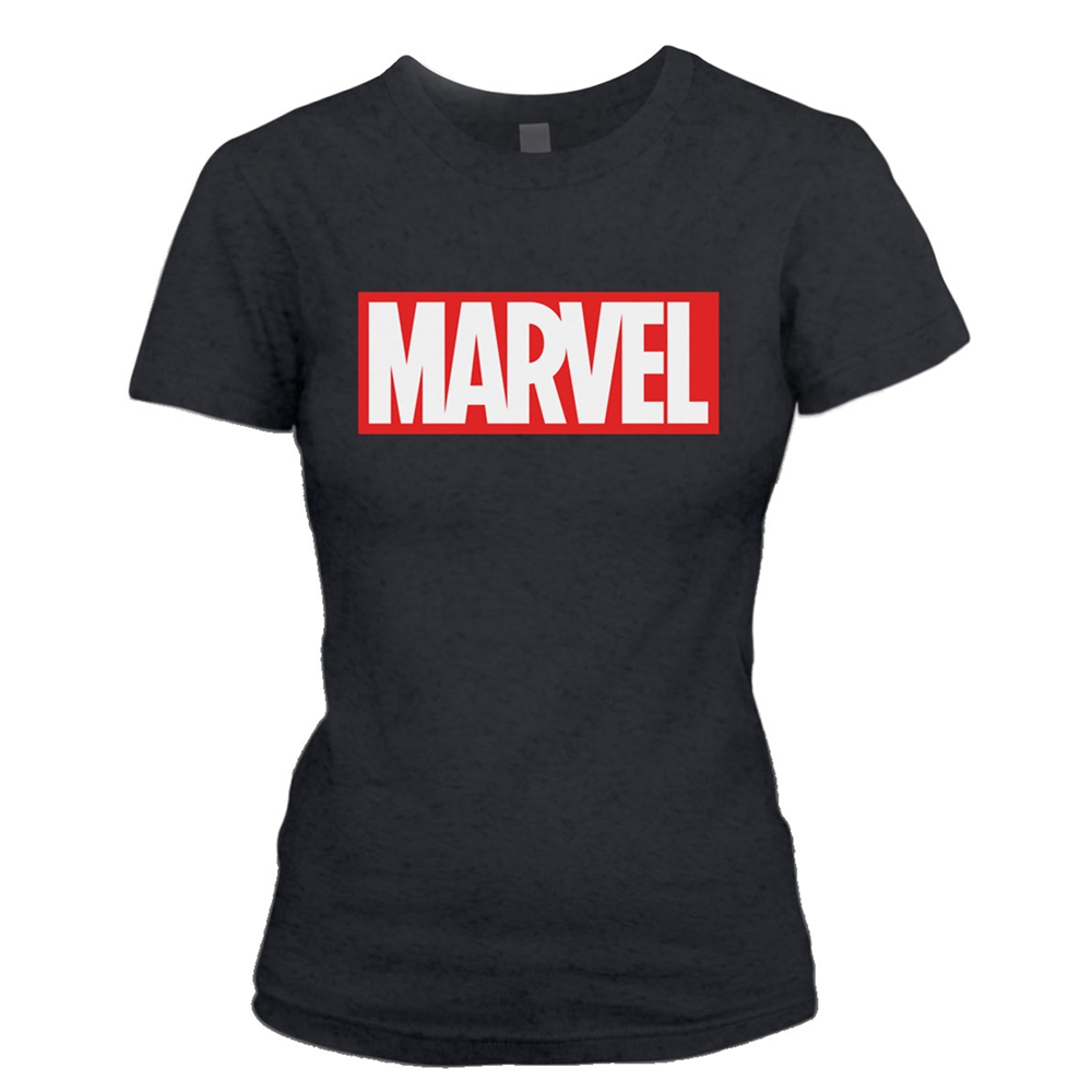 Marvel Comics - Marvel Comics Logo (Girls)