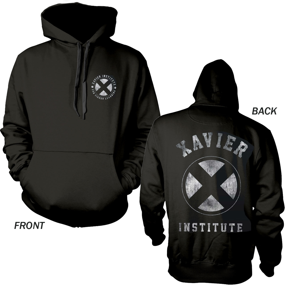 Marvel Comics - Marvel X-Men - Institute (Hoodie)