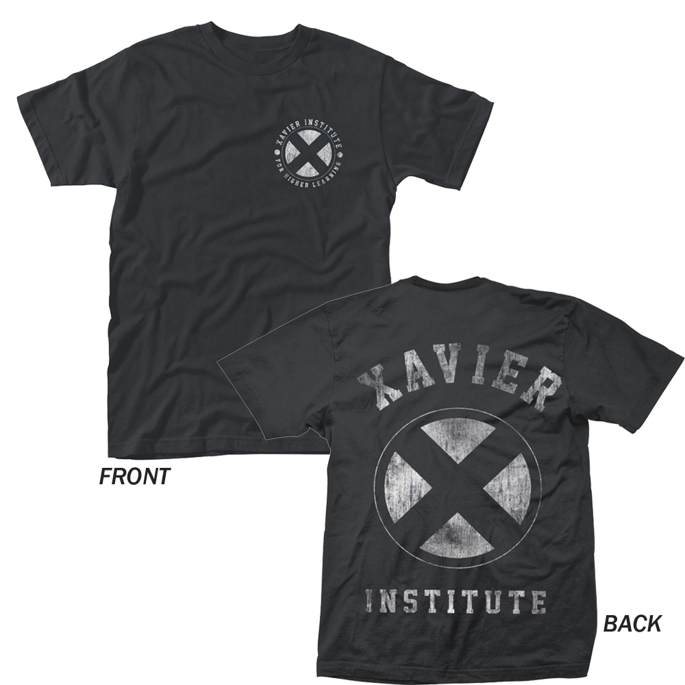 Marvel Comics - Marvel X-Men - Institute