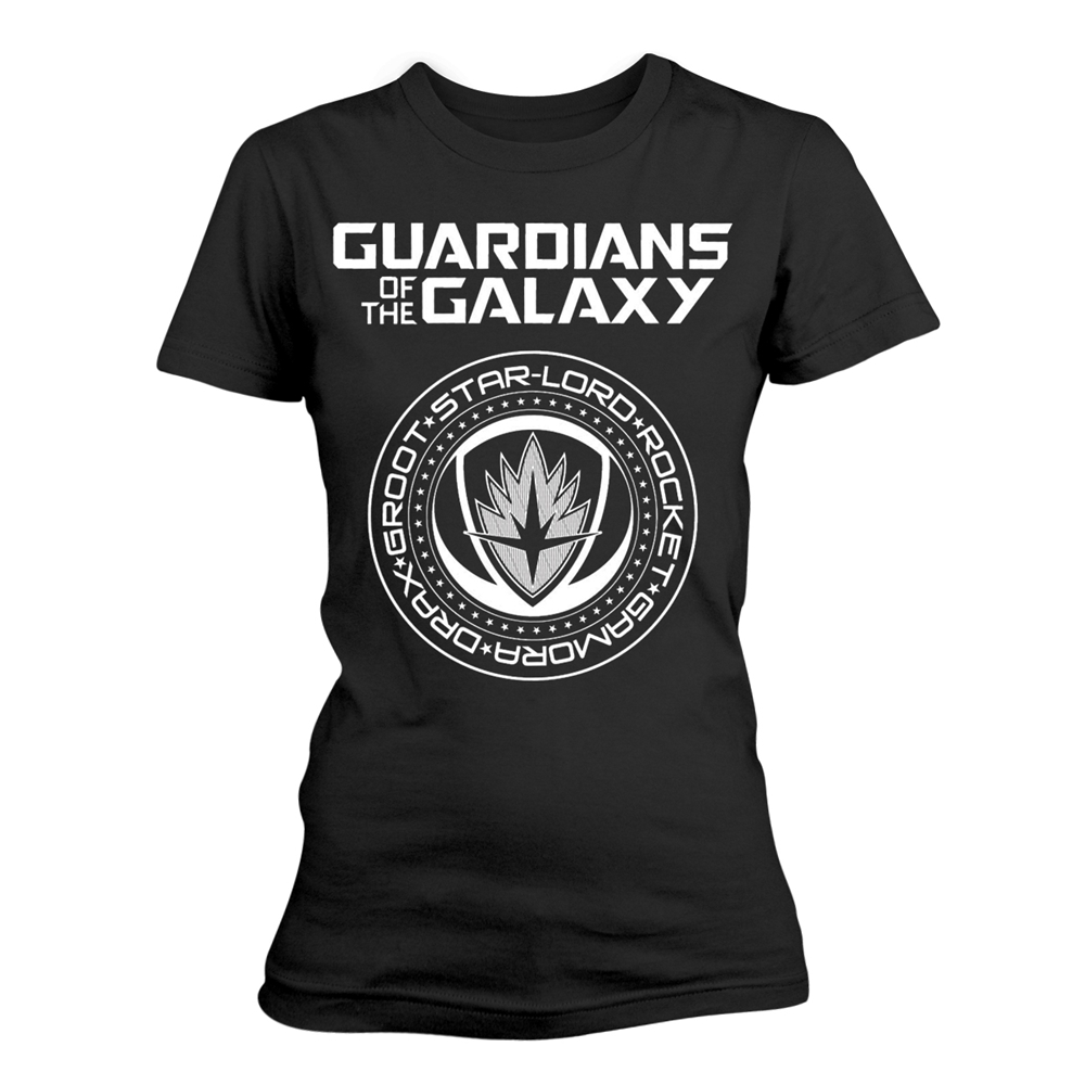Marvel Comics - Guardians Of The Galaxy Vol 2 	 - Seal (Girls)