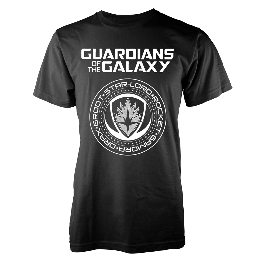 Marvel Comics - Guardians Of The Galaxy Vol 2 - Seal