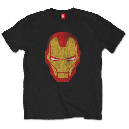 Marvel Comics - Iron Man Distressed