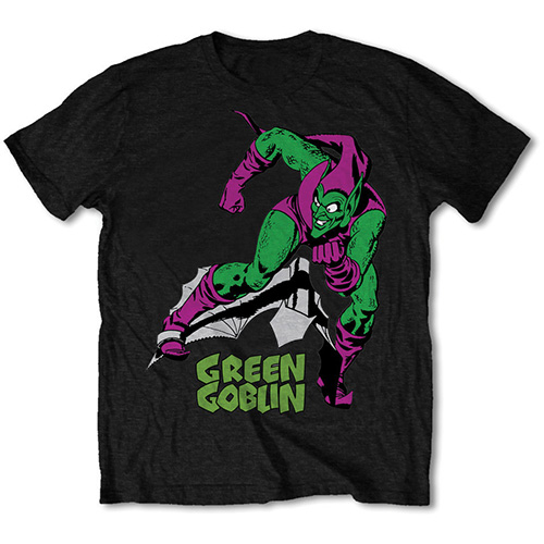 Marvel Comics - Green Goblin