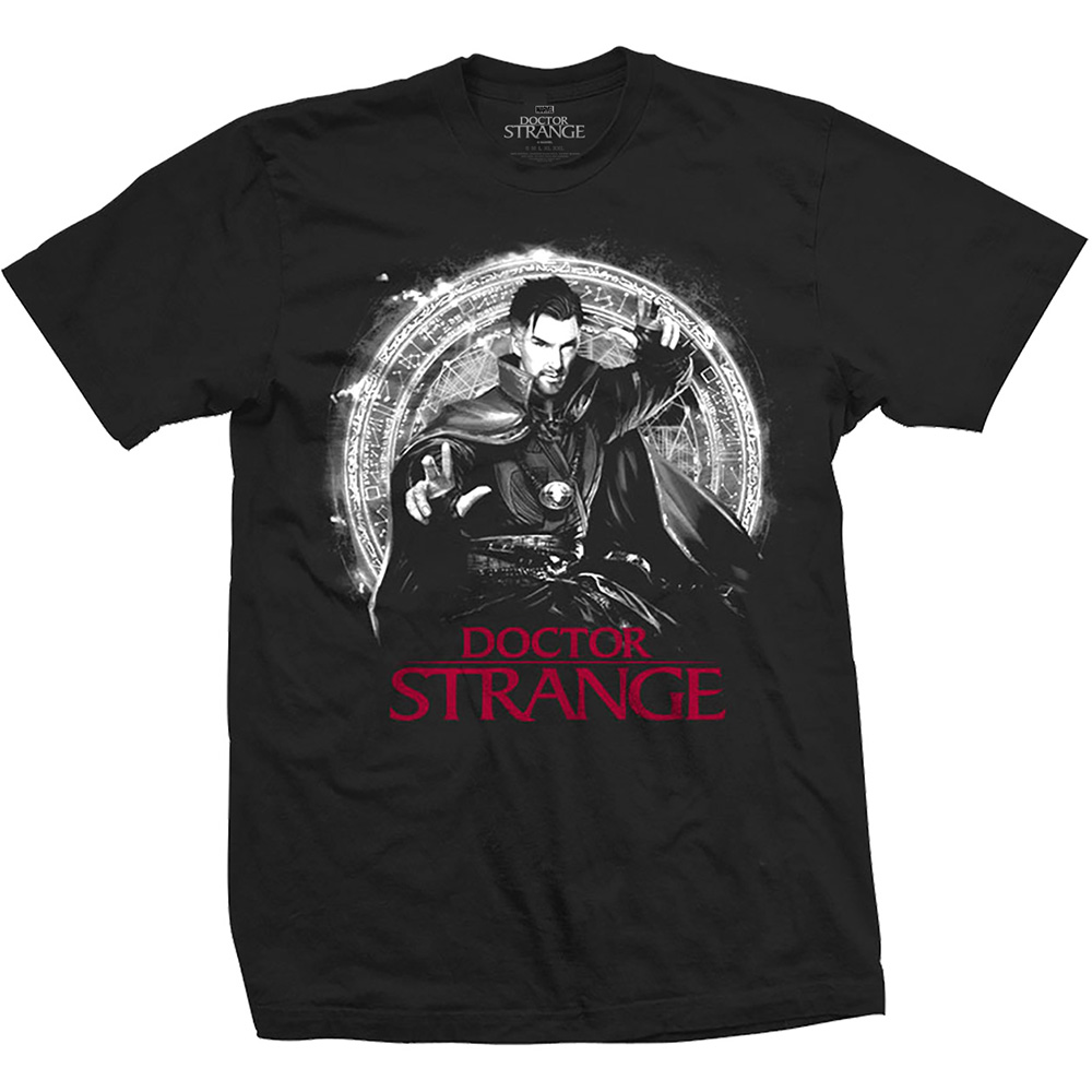 Marvel Comics - Doctor Strange Mono Pop