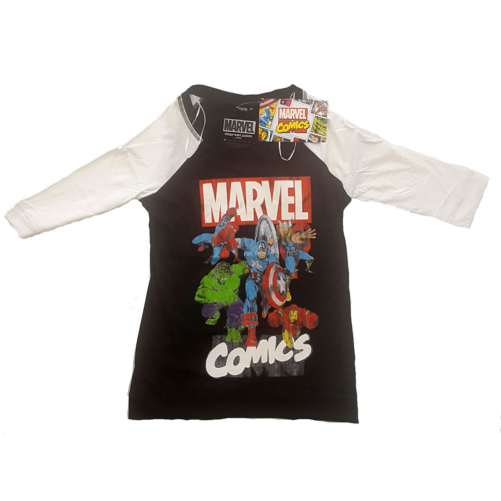 Marvel Comics - Marvel Comics Group