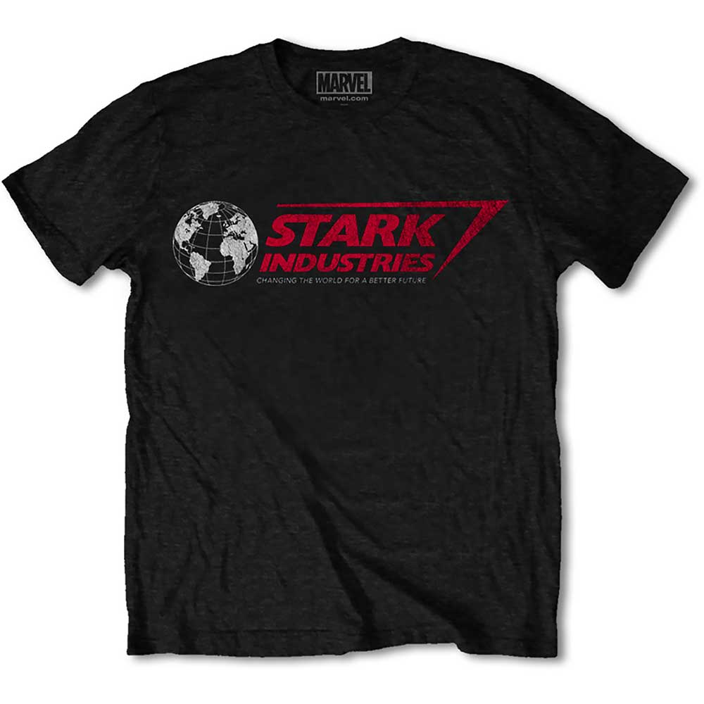 Marvel Comics - Stark Industries