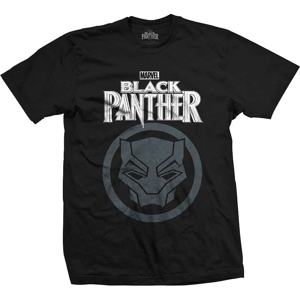Marvel Comics - Black Panther Big Icon