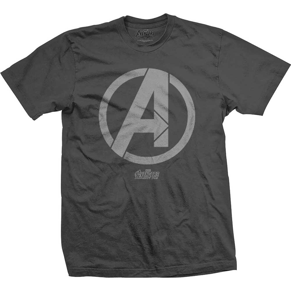 Marvel Comics - Avengers Infinity War A Icon
