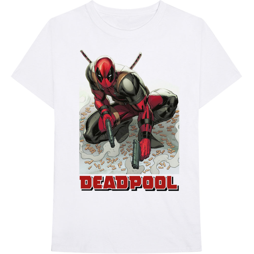 Marvel Comics - Deadpool Bullet