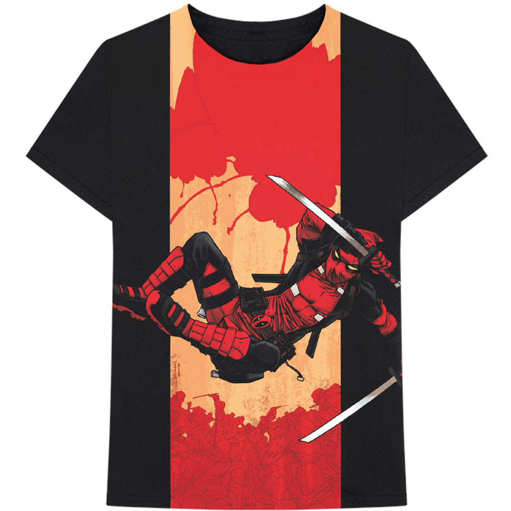 Marvel Comics - Deadpool Samurai