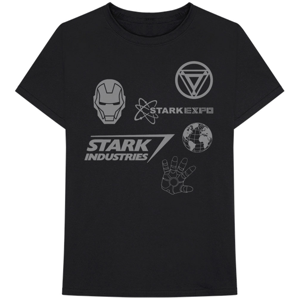 Marvel Comics - Iron Man Stark Expo