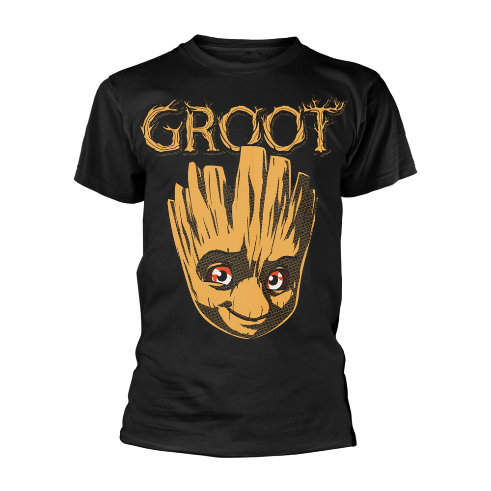 Marvel Comics - Groot - Head