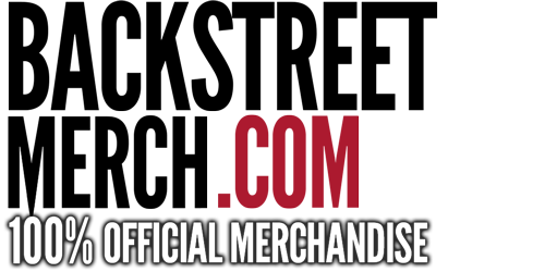Backstreetmerch.com logotipo