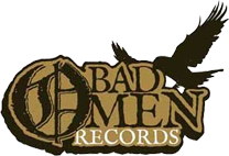 Bad Omen logo