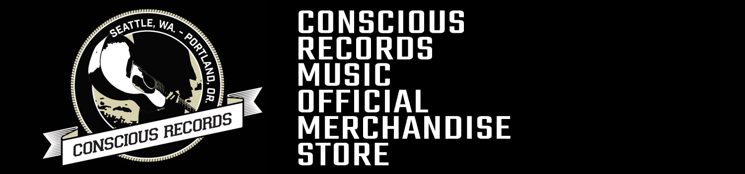 Conscious Records logo