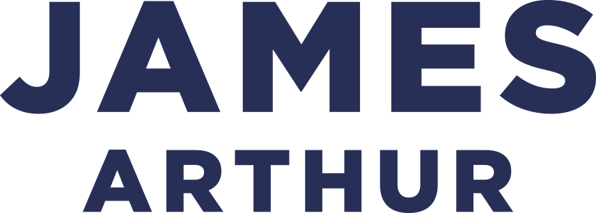 James Arthur Logo
