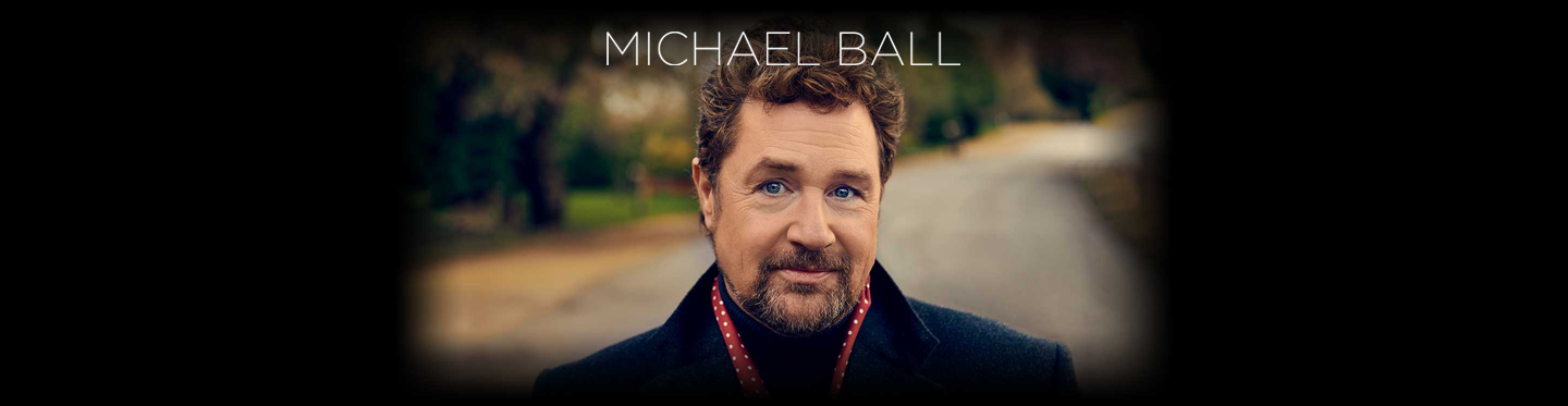 Michael Ball logo