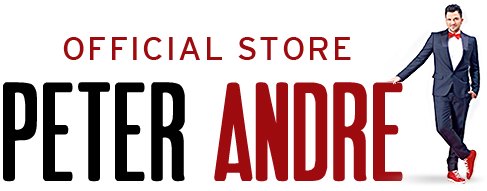 Peter Andre logo