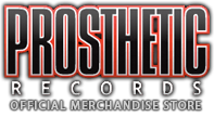 Prosthetic Records logotipo