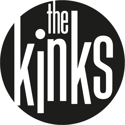 The Kinks logo