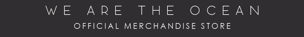 We Are The Ocean logo