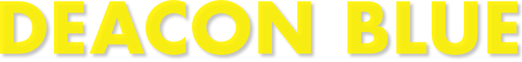 Deacon Blue logo