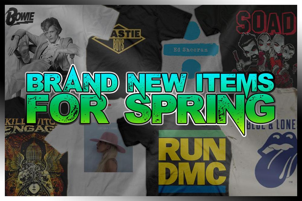 Backstreetmerch The Official Music Merchandise Store