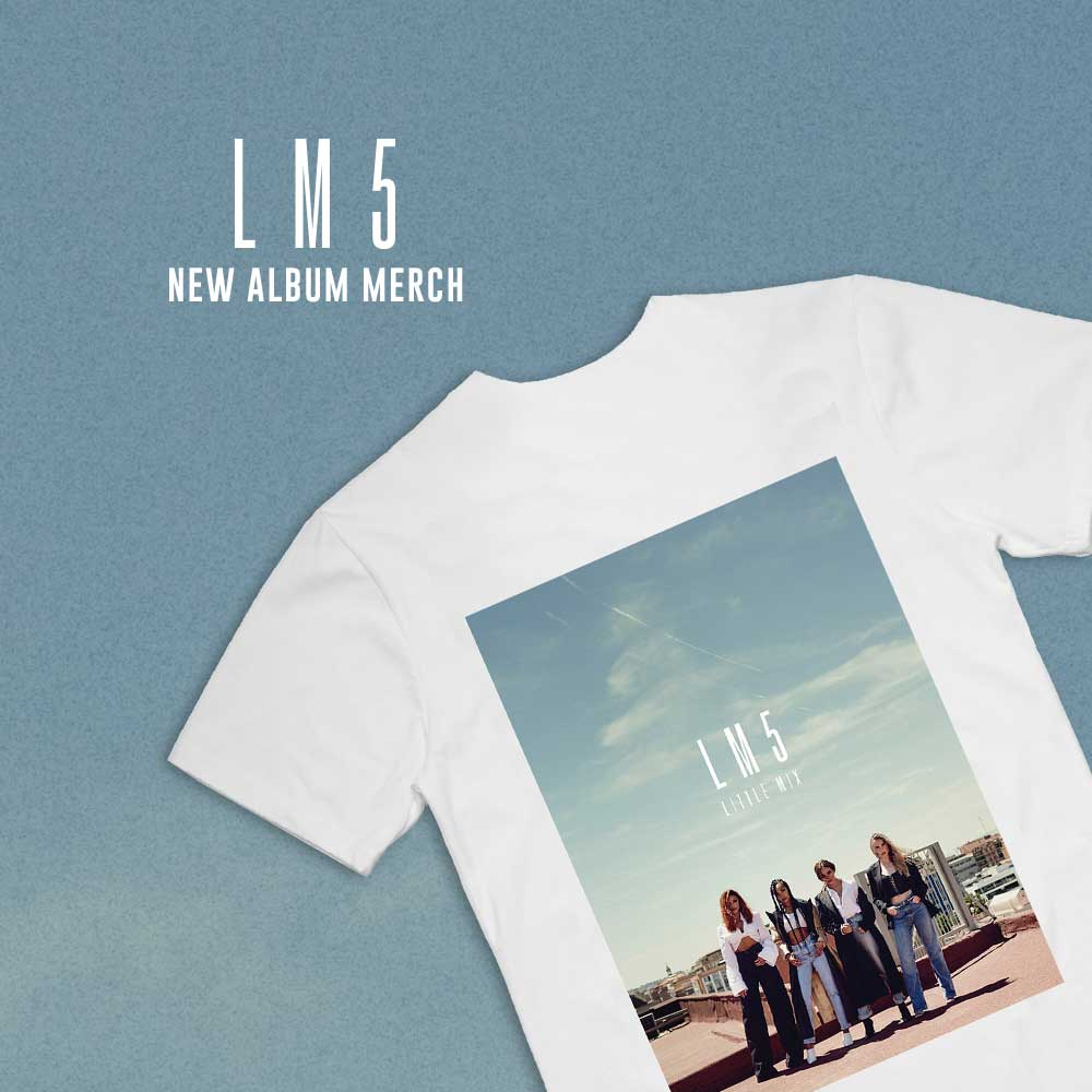bc45186e8 Little Mix | The Official Music Merchandise Store